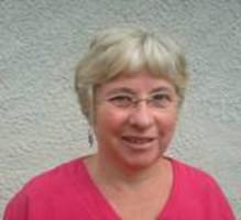 Kerstin Sjösvärd