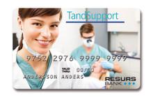 Tandsupport – tandvård på kredit