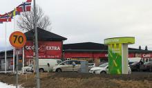 Välkomna till invigning av supermodern laddstation i Storlien