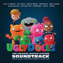 Stjernespekket album bak filmen UglyDolls