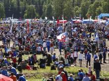 SILVA sponsrar världens största orienteringsäventyr