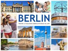 Berlin – das Zentrum der Reiselust