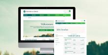 Didner & Gerge lanserar Mina sidor på webben