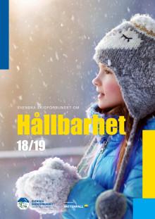 Svenska Skidförbundet om hållbarhet, sidor