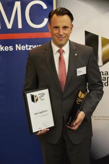 German Brand Award Special: Versicherungen 2017: Gold für sijox