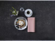 Slik påvirker farger og borddekking smaken