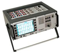 Megger introducerar TM1700 brytaranalysatorsystem