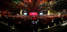 Klart med ny Julgala i Sparbanken Lidköping Arena