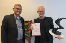 Helsingborgs Symfoniorkester får pris för nytänkande