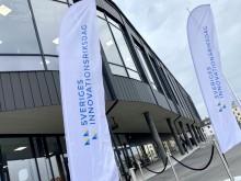 Sundsvall värd för Sveriges största innovationskonferens 2021