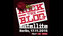 Transparenz als Rohstoff für den Digitalen Wandel - Rock the blog & Cebit & ClueCamp