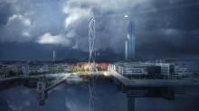 Göteborgs stadslinbana: Här är det vinnande designförslaget