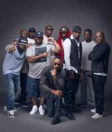Wu-Tang Clan slipper nytt album 2. desember