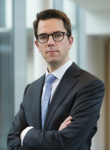 Steven De Troyer rejoint Fortino Capital en tant qu'Investment Director