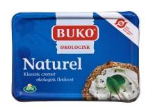 Buko lancerer økologiske flødeoste