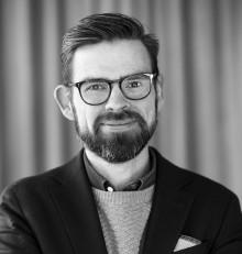 Kristian Iveling ny VD för Viskan System AB