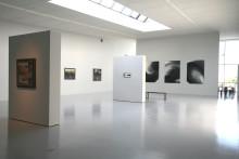 Utställning AXPLOCK VI ur Rasjösamlingen