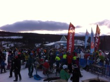 SkiStar Åre: Åres tre nya stolliftar invigda