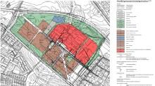 Ny detaljplan antagen för campusområdet