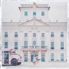 Melanie Martinez slipper kreativt album og film