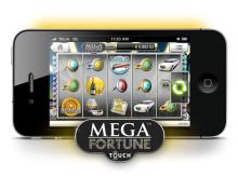 Trở thành Triệu phú Mega với trò chơi Slot Mega Fortune