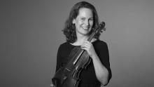 Musica Vitaes nya konstnärliga ledare Malin Broman välkomnas!