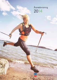 Värmdö kommuns årsredovisning 2014