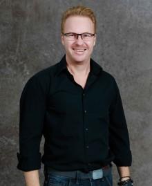 Lars Tvermose