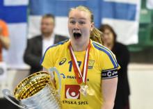 U19-stjärnan debuterar i A-landslaget