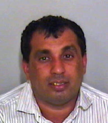 Cabbie pulled up for £925k cigarette smuggling racket