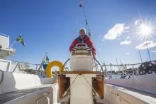 Midsommar en högtidshelg för båtlivet
