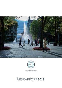 Årsrapport Oslo Forsikring 2018