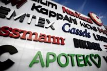 Grattis Grand Samarkand – Årets Bästa Köpcentrum 2011/12