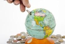 Globalfonder - Årets hittills mest populära