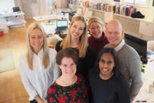 Kanonstart för Avaus i Sverige