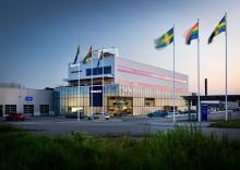 Tornstaden säljer fastighet om ca 19 000 kvm i Torslanda