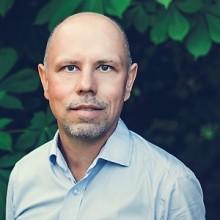 Patrik Sandström, MP
