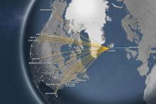 Icelandair announces new Aberdeen flight