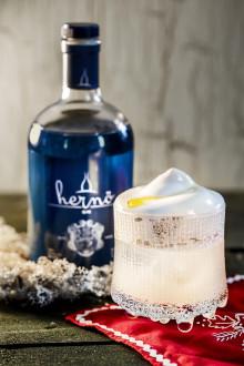 Skandinavisk bartenderelit klar för  delfinal i Hernö Gin Cocktail Awards.