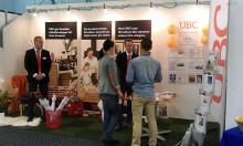 UBC deltog på BoForum