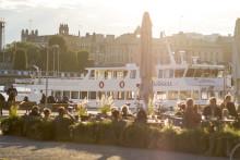 Rekordsommar för Stockholms besöksnäring