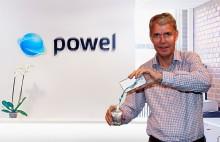 Powel utvikler framtidens IT-løsninger for vann- og avløpssektoren med bidrag fra Innovasjon Norge