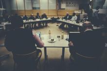 Bydelsutvalgsmøte torsdag 22. mars