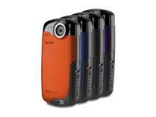 KODAK PLAYSPORT videokamera får TIPA-prisen for 'Best Mobile Imaging Device'