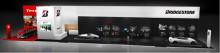 OS-satsning och däckpremiär  för Bridgestone vid IAA Cars