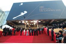 Lammhults och formgivaren Gunilla Allard presenterar Cinema i Cannes