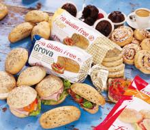 Nu finns Fria på GoodnessDirect, Storbritanniens ledande onlinebutik för glutenfritt och hälsokost