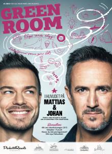 Green Room Nr 2 2013
