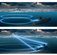 KONGSBERG to supply Finnish Navy corvettes with Anti-Submarine Warfare and diver detection sonars