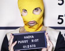 Pussy Riot gör unikt musikperformance på Liseberg i sommar